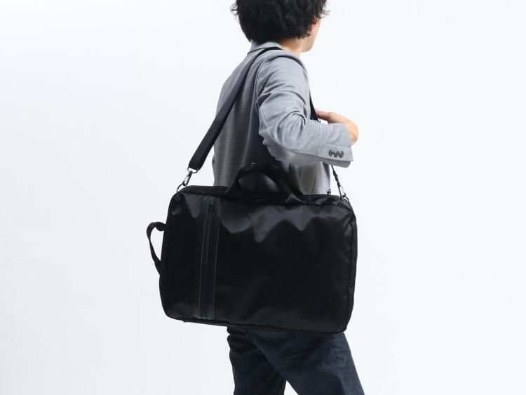 3WAYバッグのイメージ