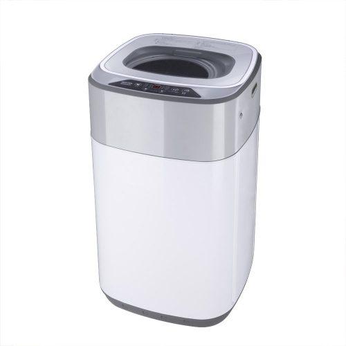 ベステック(Bestek) 全自動洗濯機 3.8kg BTWA01