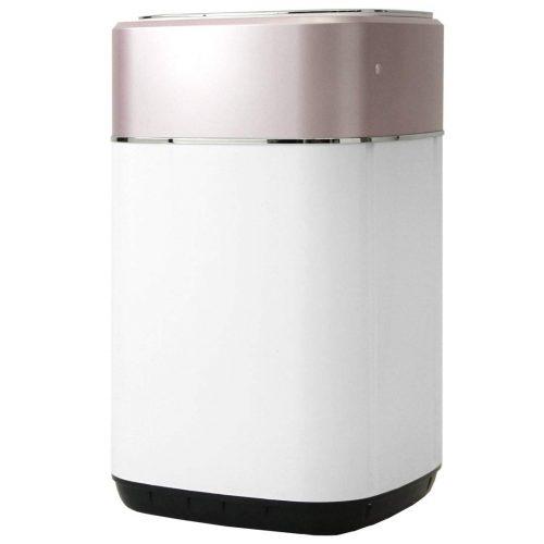 タンスのゲン小型全自動洗濯機 3.8kg