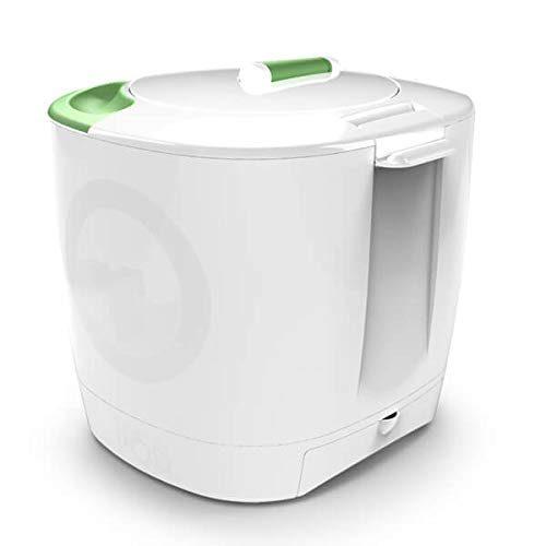 DASH ランドリーポッド 手動洗濯機