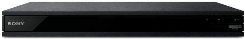 ソニー(SONY) ブルーレイプレーヤー UBP-X800M2