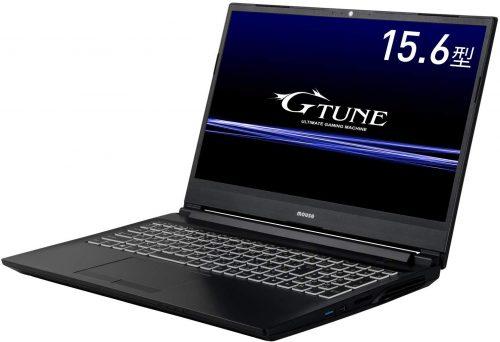 マウスコンピューター(mouse) ゲーミングノートパソコン G -Tune MB-BNRC78SHZH