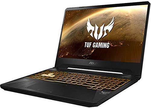 エイスース(ASUS) TUF Gaming 15.6 FX505GD-I5G1050
