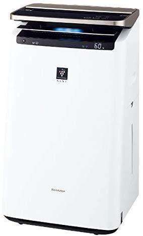 シャープ(SHARP) 空気清浄機 KI-LP100
