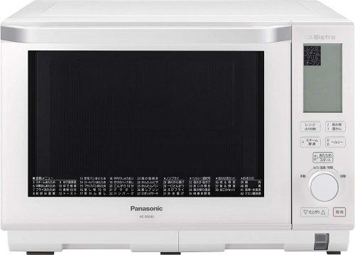 パナソニック(Panasonic) 3つ星 ビストロ スチームオーブンレンジ NE-BS606