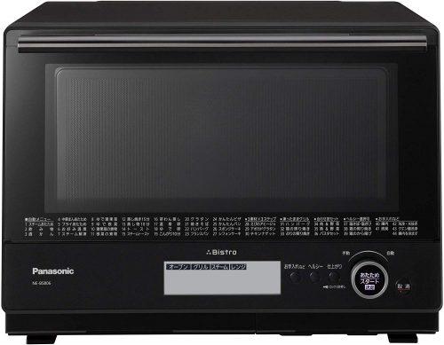 パナソニック(Panasonic) 3つ星 ビストロ スチームオーブンレンジ NE-BS806