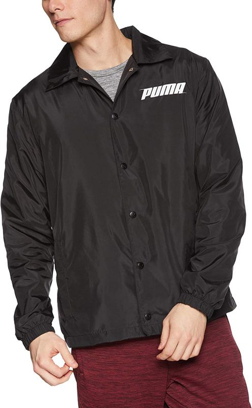 プーマ(PUMA) REBEL COACH JACKET