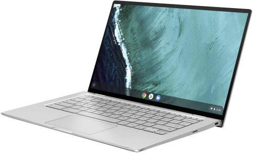 エイスース(ASUS) Chromebook Flip C434TA
