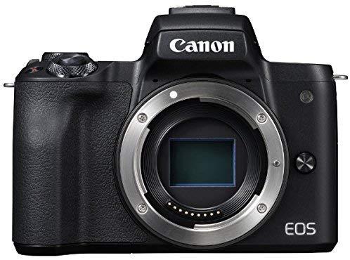 キヤノン(Canon) EOS Kiss M