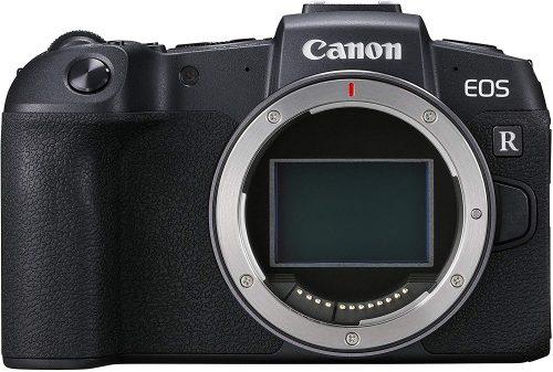 キヤノン(Canon) EOS RP