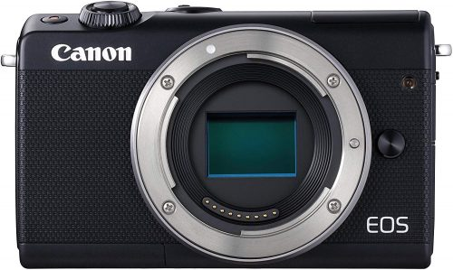 キヤノン(Canon) EOS M100