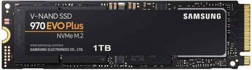 サムスン(Samsung) 970 EVO Plus MZ-V7S1T0B/EC