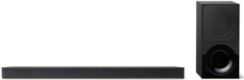 ソニー(SONY) サウンドバー HT-X9000F