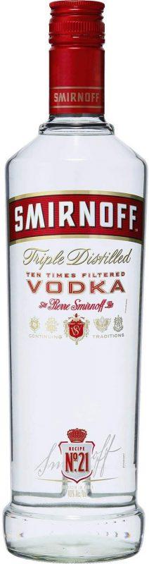 スミノフ(smirnoff) ウォッカ
