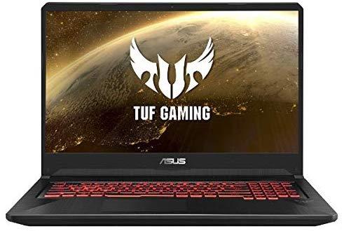 エイスース(ASUS) ゲーミングノートパソコン TUF Gaming FX705GM-I7G1060