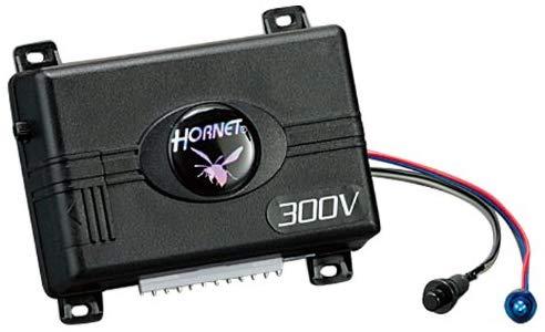 加藤電機 ホーネット カーセキュリティー 300V
