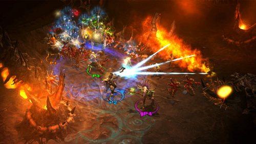 ディアブロ III エターナルコレクション - Blizzard Entertainment