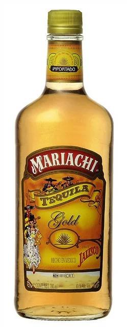 マリアチ ゴールド