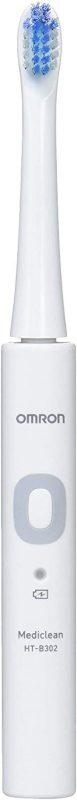 オムロン(OMRON) 音波式電動歯ブラシ HT-B302