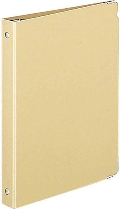 コクヨ(KOKUYO) バインダーノート カラーパレット ミドルA5縦20穴 ル-105