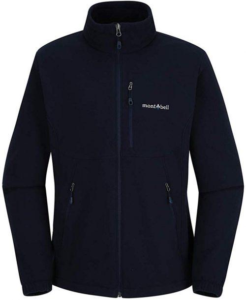 モンベル(mont-bell) Men`s DOWNY Ⅱ jacket メンズフリースジャケット