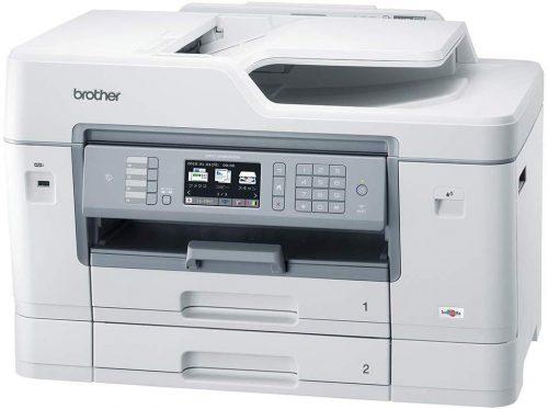 ブラザー(Brother) PRIVIO MFC-J6983CDW