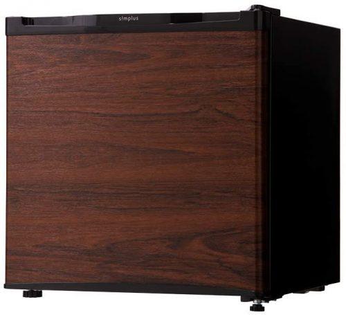 シンプラス 1ドア冷蔵庫 46L SP-46L1