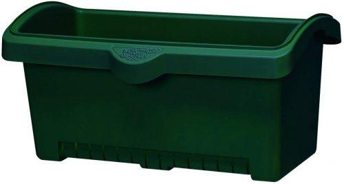 大和プラスチック(Yamato-plastic) 菜園プランター しゅうかく菜 800型