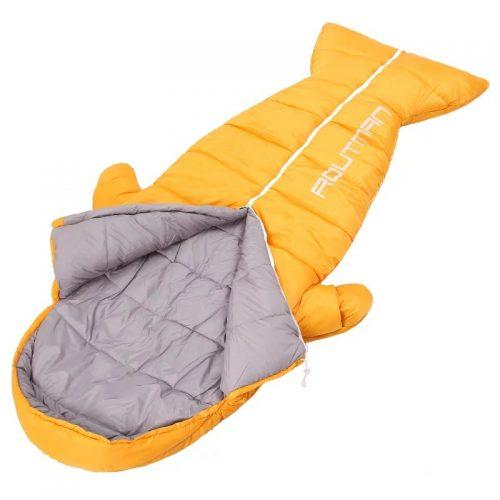 ミツバシショップ ペンギン寝袋