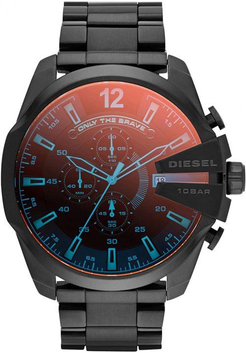 ディーゼル(DIESEL) クロノグラフ腕時計 DZ4318