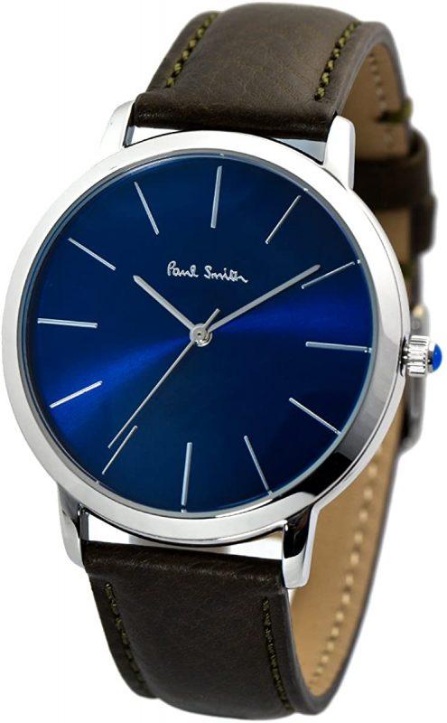 ポールスミス(Paul Smith) エムエー クオーツ メンズ 腕時計 P10091