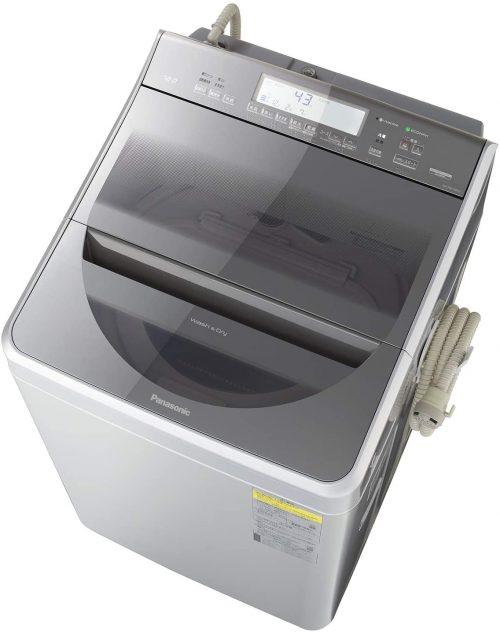 パナソニック(Panasonic) インバーター洗濯乾燥機 NA-FW120V2