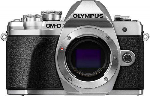オリンパス(OLYMPUS) ミラーレス一眼カメラ OM-D E-M10 Mark III