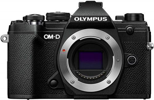 オリンパス(OLYMPUS) ミラーレス一眼カメラ OM-D E-M5 Mark III