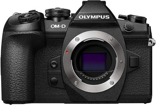 オリンパス(OLYMPUS) ミラーレス一眼カメラ OM-D E-M1 Mark II