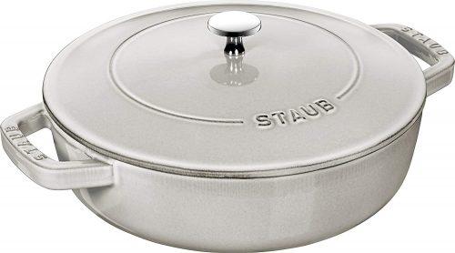 ストウブ(staub) ブレイザー(Braiser) ソテーパン 40501-479