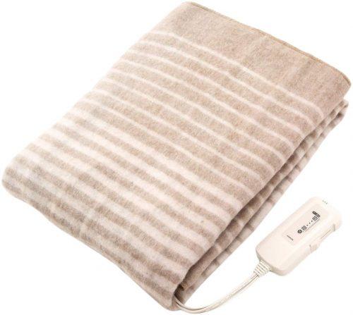コイズミ(Koizumi) 電気毛布 KDS-4061