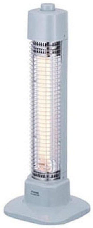 ユアサ(YUASA) ハロゲン電気ストーブ YA-H400Y