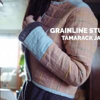 Grainline Studio - Tamarack Jacket