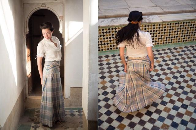 sakijane - me made morocco