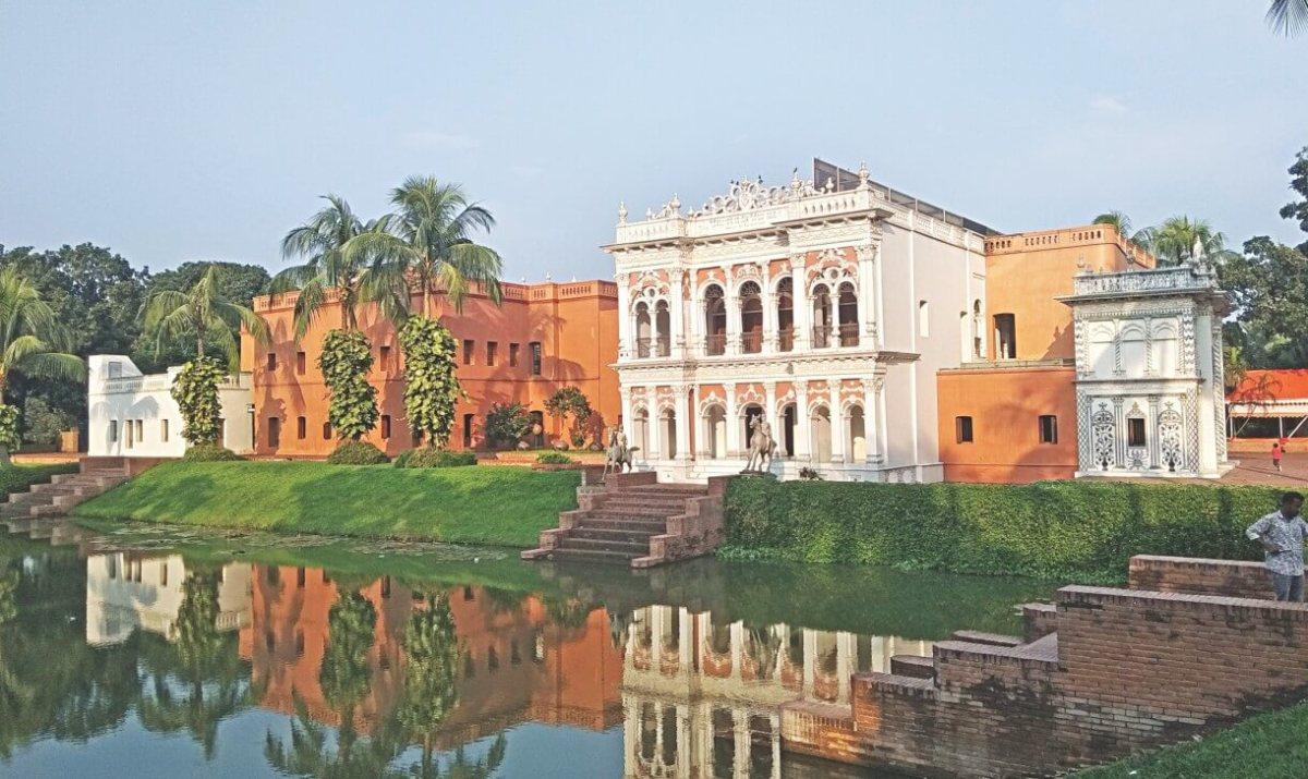 sonar gaon- old capital of bengal