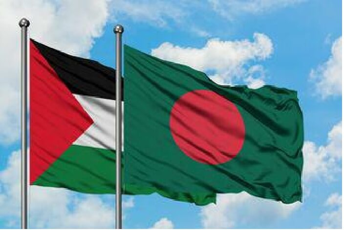 palestine bangladesh friendship