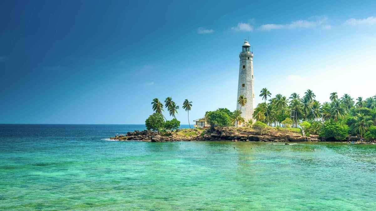 Sri Lanka the wonder of asia