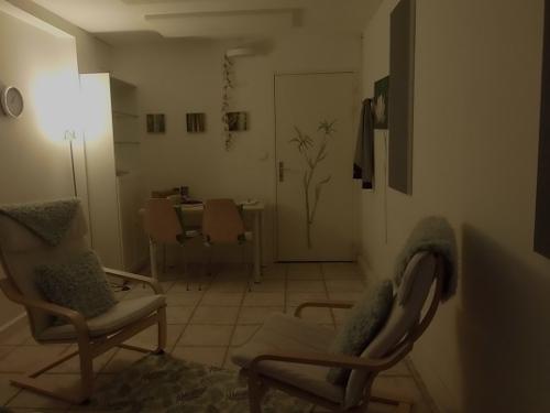 Sakina Massages à Aix Les Bains