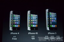 iPhone 5 Reveal Price