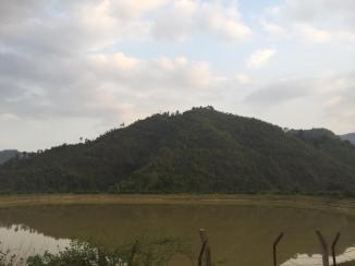 Khopasi Reservoir