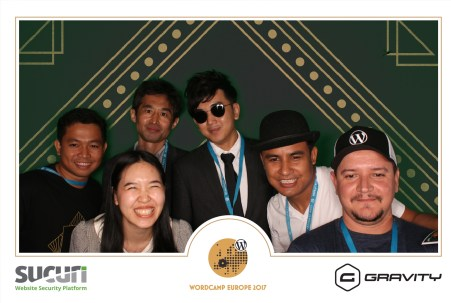 Afterparty Photo Booth