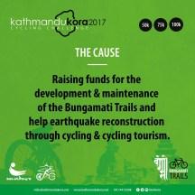 the cause - ktm kora
