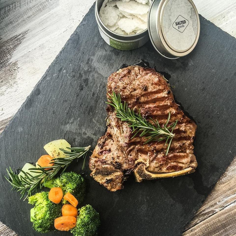 Biftek Kaç Dakikada Pişer