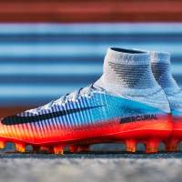 Nike Mercurial CR7 Chapter 4: Forged for Greatness
